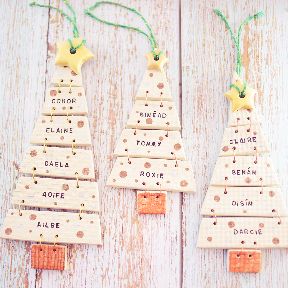 personalised-christmas-tree-ornaments-ireland