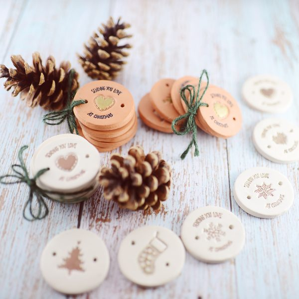 christmas-clay-buttons