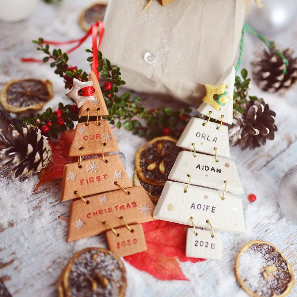 clay-christmas-tree-decorations
